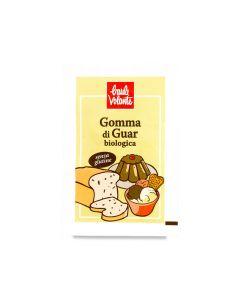 Gomma di guar senza glutine 10 g BIO (min. acquisto 10 pezzi)