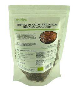 Granella di cacao 100g BIO (min. acquisto 10 pezzi)