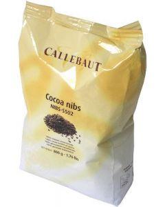 Granella di Fave di Cacao 800g