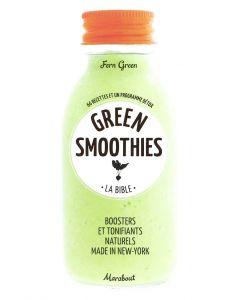 Green Smoothies - Fern Green