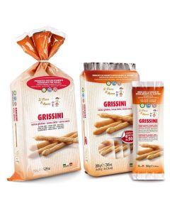 Grissini (4 x 50g) 200g senza glutine