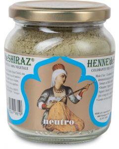 Hennè de shiraz - trattamento ristrutturante per capelli 150 g BIO  (min. acquisto 10 pezzi)