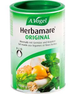 Herbamare - sale alle erbe 1 kg BIO  (min. acquisto 6 pezzi)