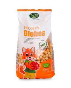Honey globes miele 300 g BIO  (min. acquisto 10 pezzi)