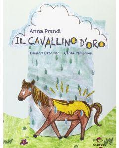 II Cavallino d'Oro (Anna Prandi)