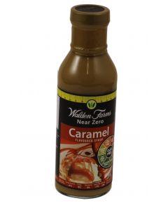 Salsa Caramello dietetica 355ml senza glutine (min. acquisto 10 pezzi)