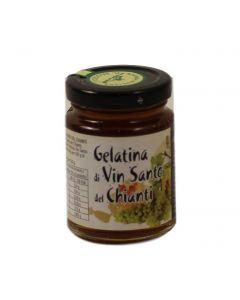 Gelatina di Vin Santo del Chianti 120 g