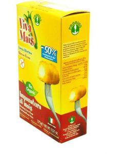 Impanatura di mais 375g BIO senza glutine