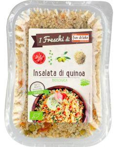 Insalata di quinoa 150 g BIO  (min. acquisto 10 pezzi)
