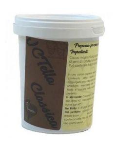 JCTella classica Dulight - mix per crema spalmabile al cioccolato
