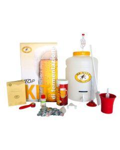 Kit di Fermentazione STANDARD