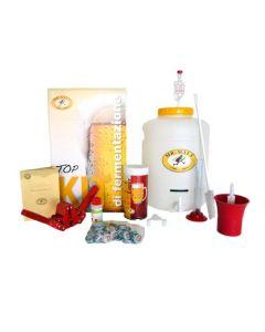 Kit di Fermentazione TOP