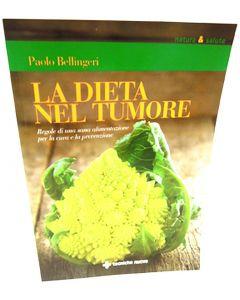 La Dieta del Tumore – Paolo Bellingeri