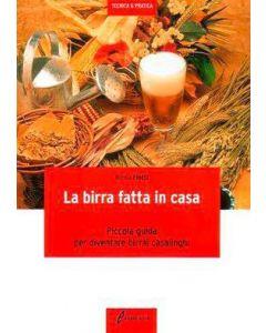 La tua birra fatta in casa - Nicola Fiotti