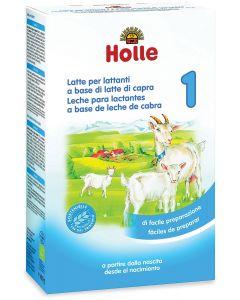 Latte di capra in polvere 1 400 g BIO