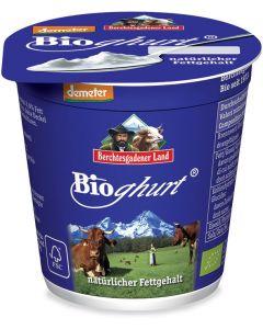 Latte fermentato intero naturale 150 g BIO  (min. acquisto 10 pezzi)