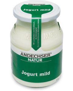 Latte fermentato vellutato naturale 500 g BIO  (min. acquisto 10 pezzi)