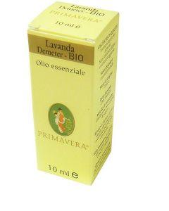 Lavanda (olio essenziale) 10ml BIOdinamico