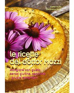 Le ricette del dottor Mozzi - Piero Mozzi (min. acquisto 10 pezzi)