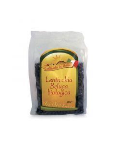 Lenticchie beluga 400 g BIO (min. acquisto 10 pezzi)