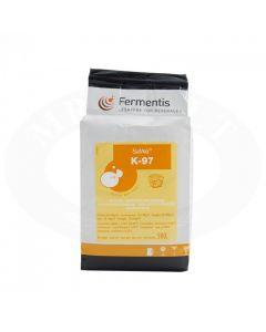 Lievito Secco Fermentis Safale K-97 G 500