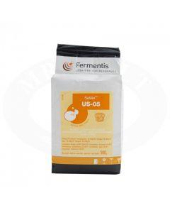 Lievito Secco Fermentis Safale Us-05 G 500