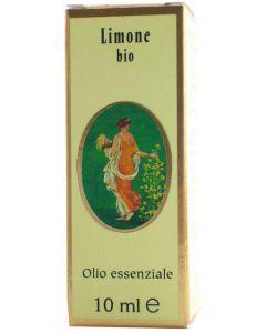 Limone (olio essenziale) 10ml BIO