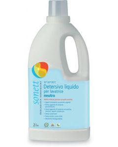 Linea neutra - detersivo liquido 2 L BIO  (min. acquisto 6 pezzi)
