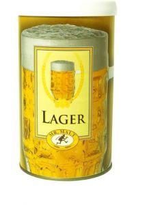 Malto base Lager 1,5Kg