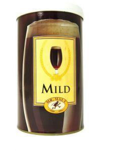 Malto base Mild 1,5Kg