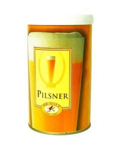 Malto base Pilsner 1,5Kg