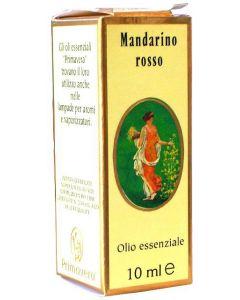 Mandarino rosso (olio essenziale) 10ml