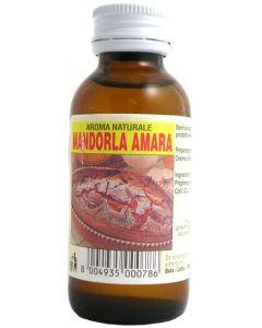 Mandorla amara (estratto naturale) 60cc