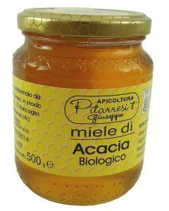 Miele di Acacia 500 g BIO