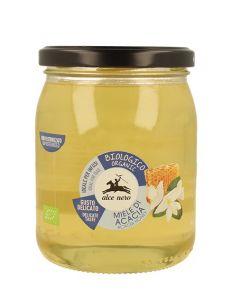 Miele Italiano di acacia 300 g BIO