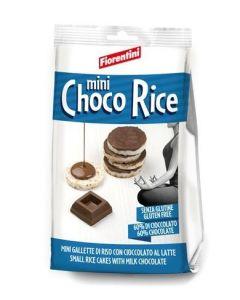 Gallette Mini di Riso Ricoperte Cioccolato Al Latte 60 g