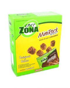 Minirock Soia e Cioccolato 120g (5 x 24g) (min. acquisto 10 pezzi)