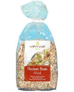 Muesli Basic con Cereali 500 g BIO (min. acquisto 10 pezzi)