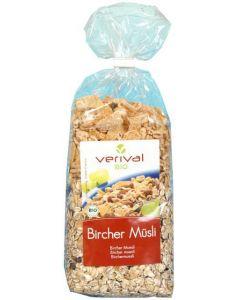 Muesli Bircher con cereali antichi 375gr BIO (min. acquisto 10 pezzi)