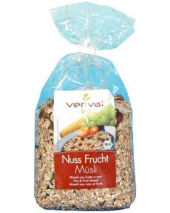 Muesli con cereali antichi e noci 500 g BIO (min. acquisto 10 pezzi)