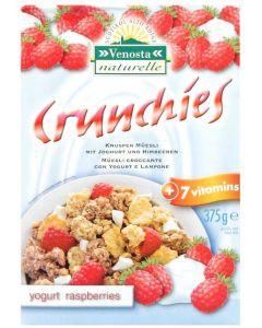 Muesli Croccante Yogurt e Lampone 375g
