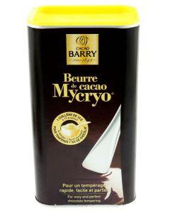 Mycryo (Burro di cacao in polvere) 675g