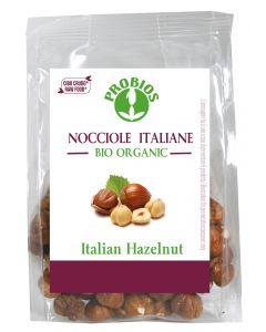 Nocciole italiane Sgusciate 125 g BIO (min. acquisto 10 pezzi)