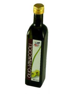 Olio di Vinaccioli 500ml