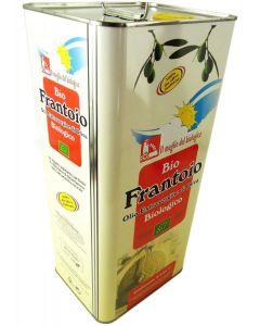 Olio Extravergine di Oliva Italiano 5L BIO