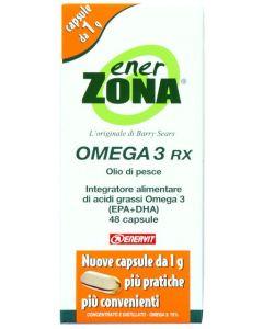 Omega 3 RX 48 Caps. 64g (min. acquisto 10 pezzi)