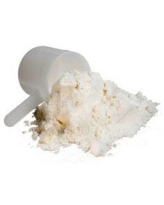 Proteina di siero di latte in polvere 500 g senza glutine