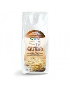 Preparato per Pasta Fresca 500 g senza glutine e latte