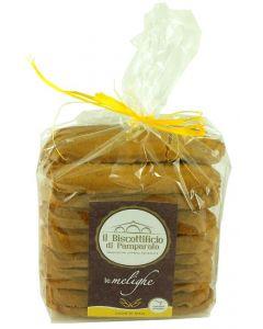 Paste di Meliga 400g (min. acquisto 10 pezzi)