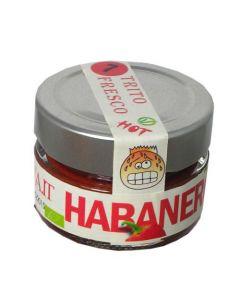 Peperoncino Habanero - Trito Fresco 45g BIO (min. acquisto 10 pezzi)